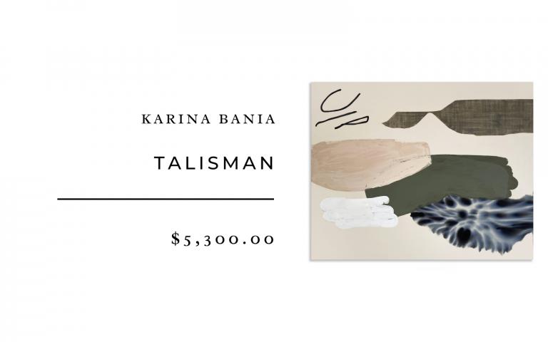 karina bania artwork