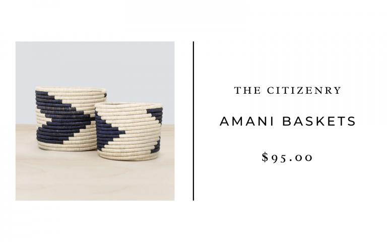 the citizenry basket