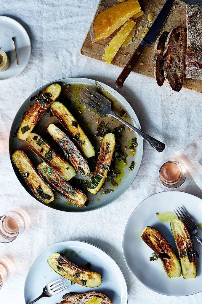 food52 zucchini