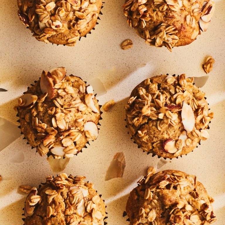 best-healthy-muffin-recipes