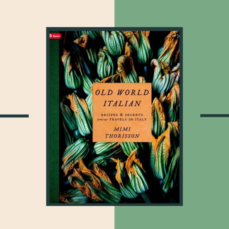 Italiani del vecchio mondo di Mimi Thorisson