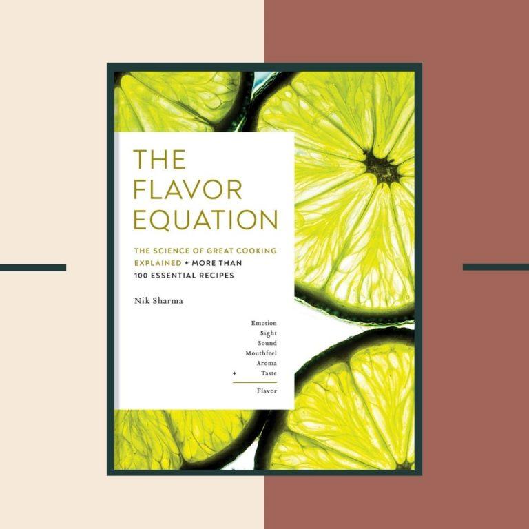 L'equazione del gusto