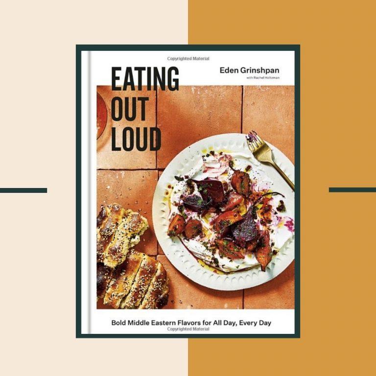 Cibo rumoroso, i migliori nuovi libri di cucina dell'autunno 2020