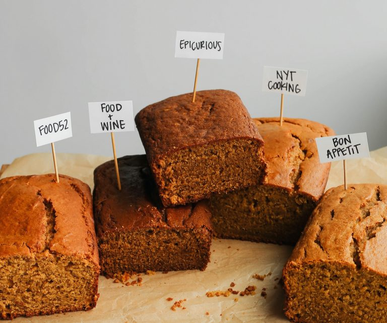 I Tested 5 of the Best Pumpkin Bread Recipes on the Internet. This Was the Clear Winner.