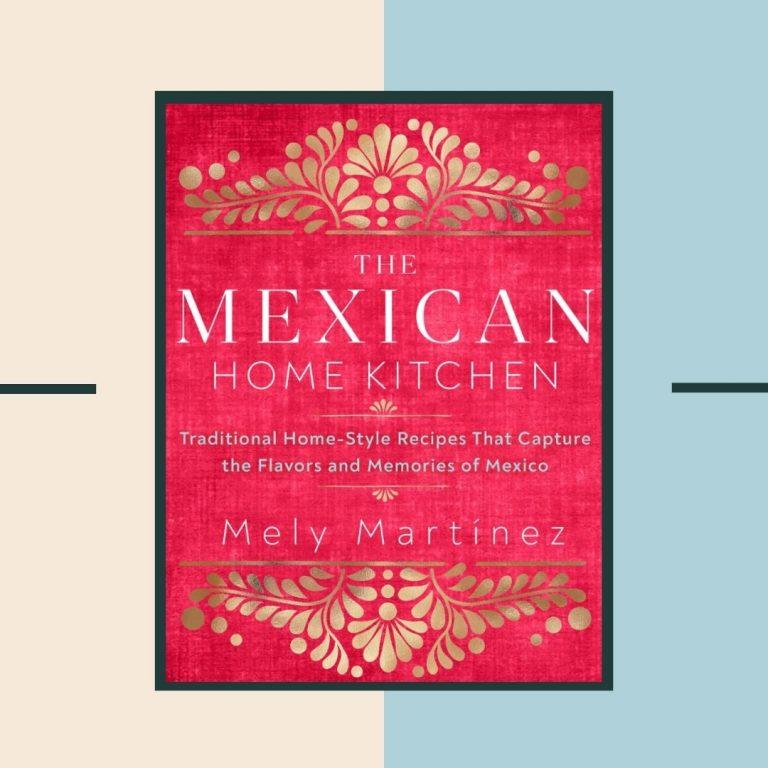 La cucina abitabile messicana