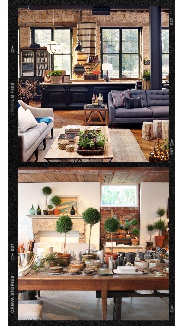 vintage furniture, vintage decor, vintage shops, best vintage online, online vintage shopping
