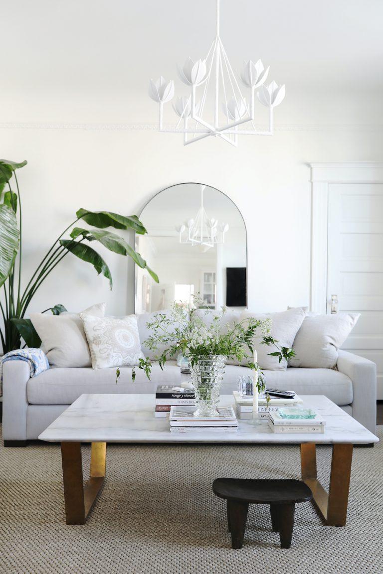 ashley kane, san francisco home tour, airy home, bright home, design inspo, european style