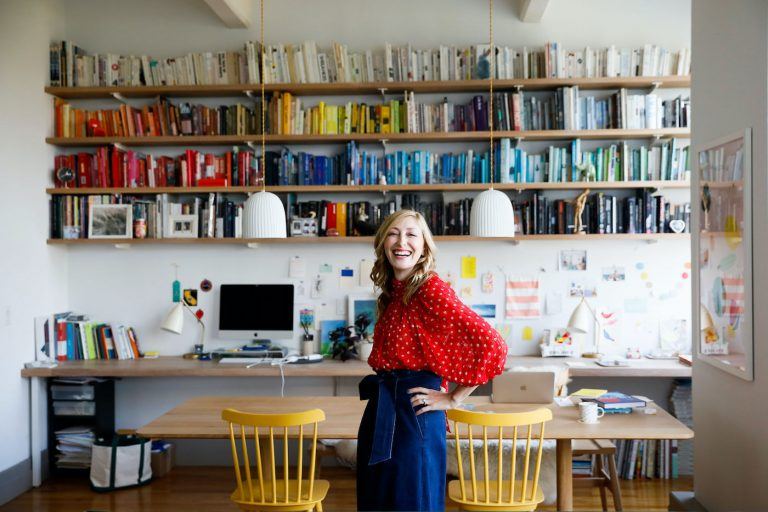 Ingrid Fetell Lee, Joyful, finding joy in your home, feng shui