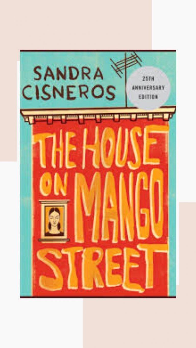 the house on mango street, good book