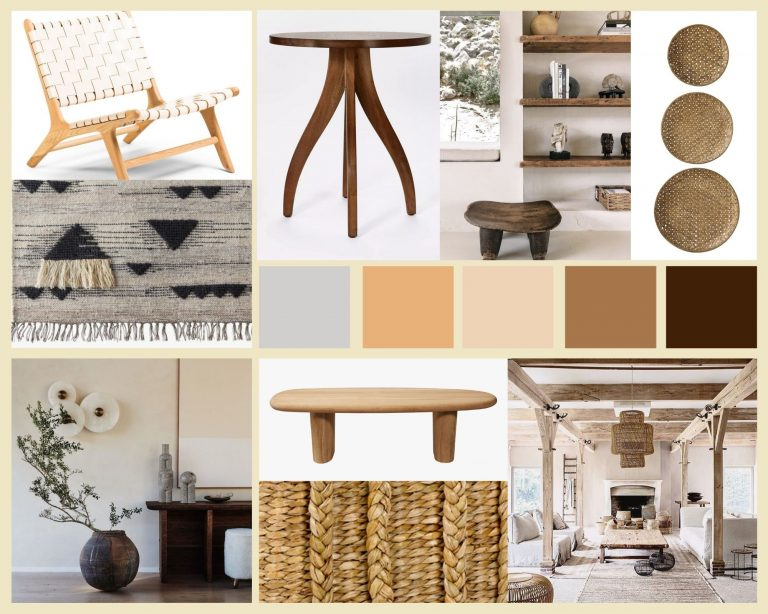 Camille Styles Living Room Inspiration