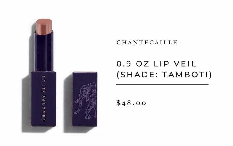 Chantecaille - Velo de labios en Tamboti