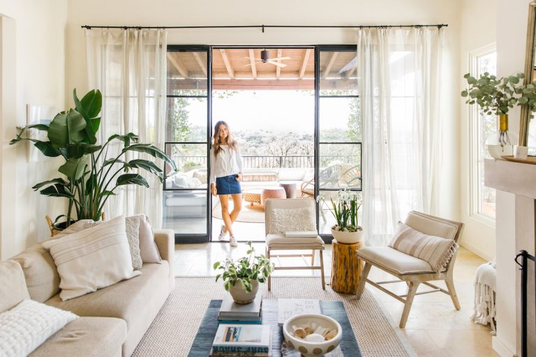 Window Treatment Dilemmas: How I'm Solving Them in Every Space