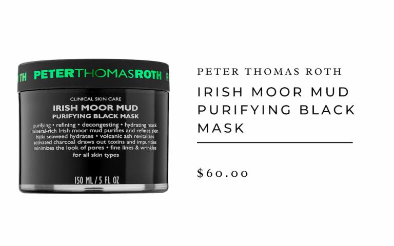 Peter Thomas Roth Irish Moor Mud Mask
