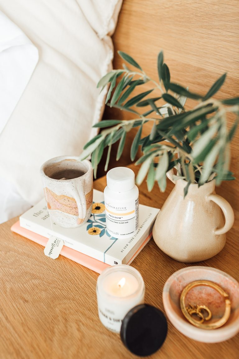 integrative therapeutics stress tips