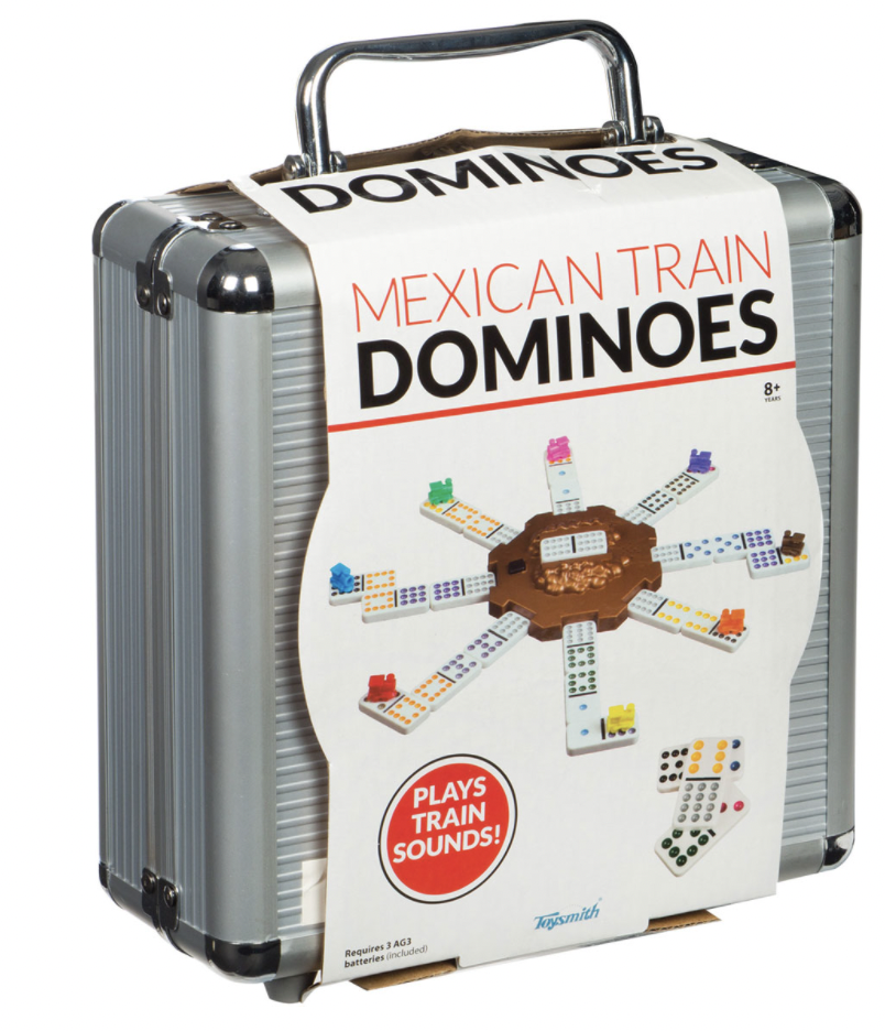 mexican dominoes game