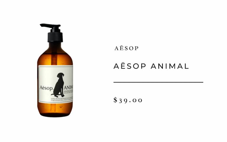 Aesop Animal
