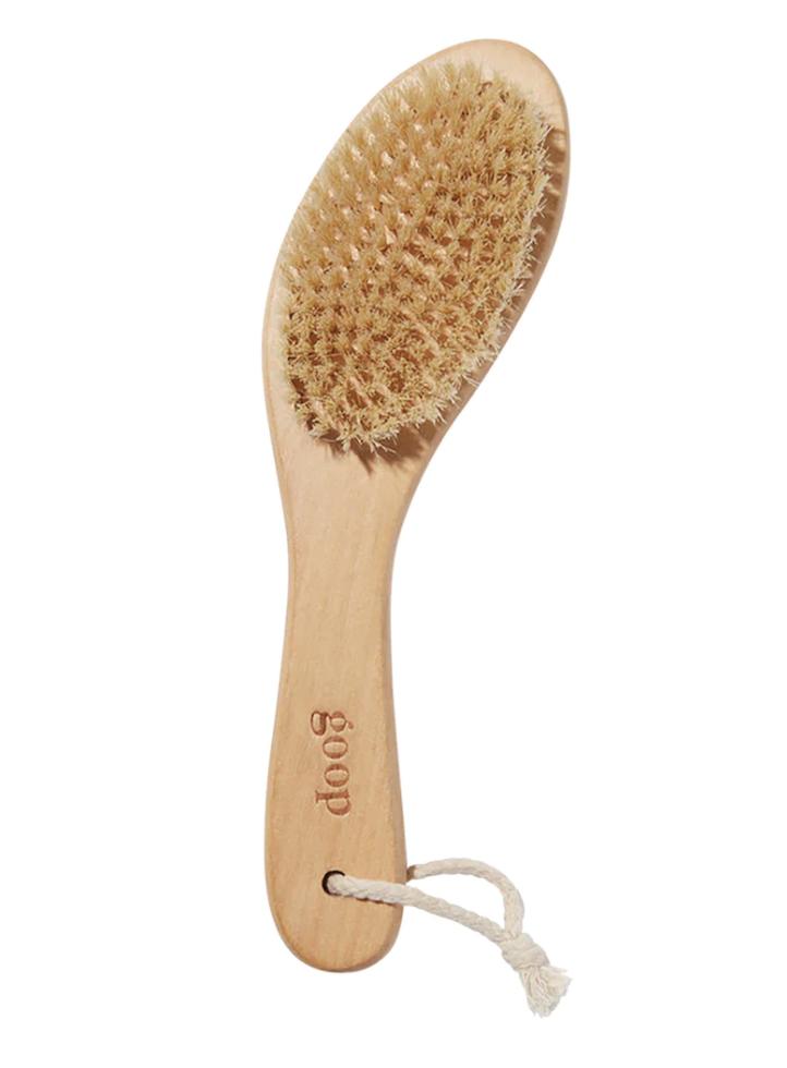 goop dry brush