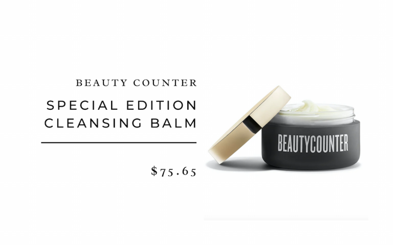 Beauty Counter - Special Edition Cleansing Balm
