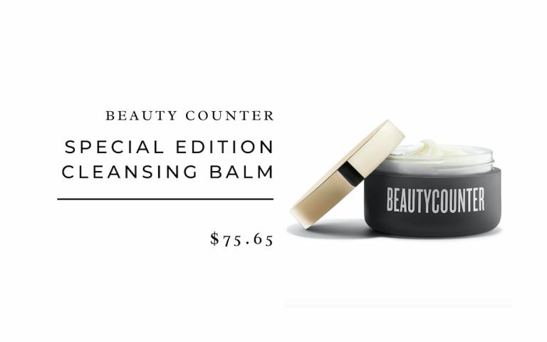 Beauty Counter - Bálsamo limpiador de edición especial