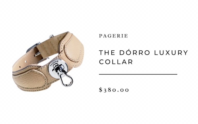 Pagerie The Dórro Collar