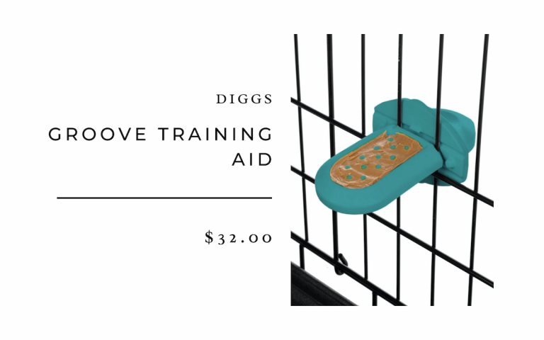 Groove Training Aid by Diggs