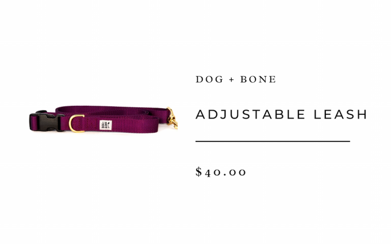 Dog + Bone - Adjustable Leash