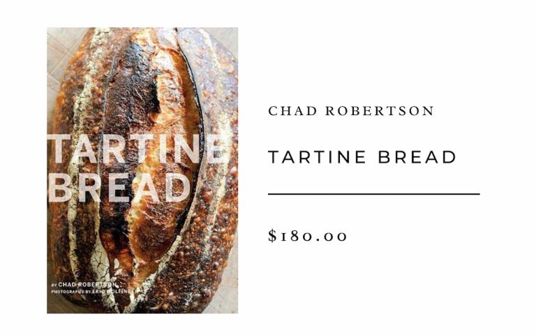 Tartine Bread Cookbook