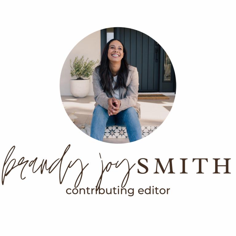 Brandy Joy Smith editor headshot