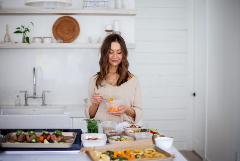 Camille Healthy Cooking