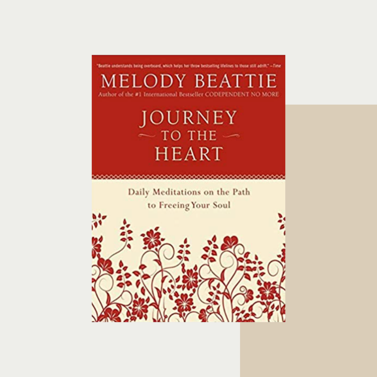 Journey to the heart Melody Beattie