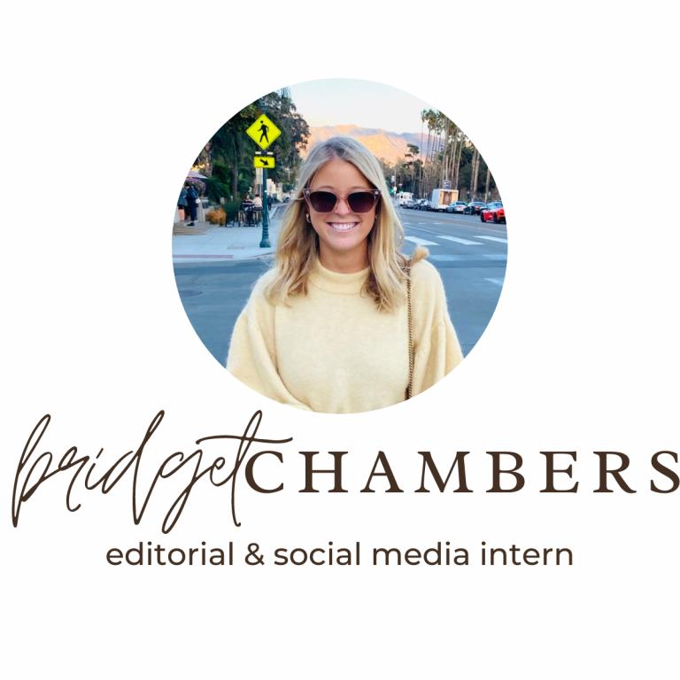 Bridget Chambers editor headshot