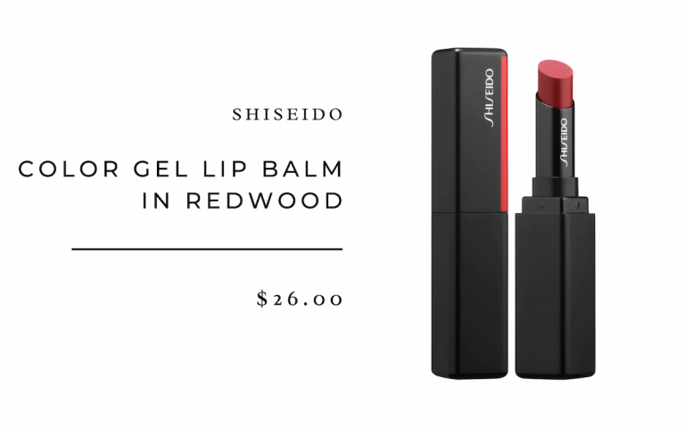 ColorGel Lip Balm in Redwood
