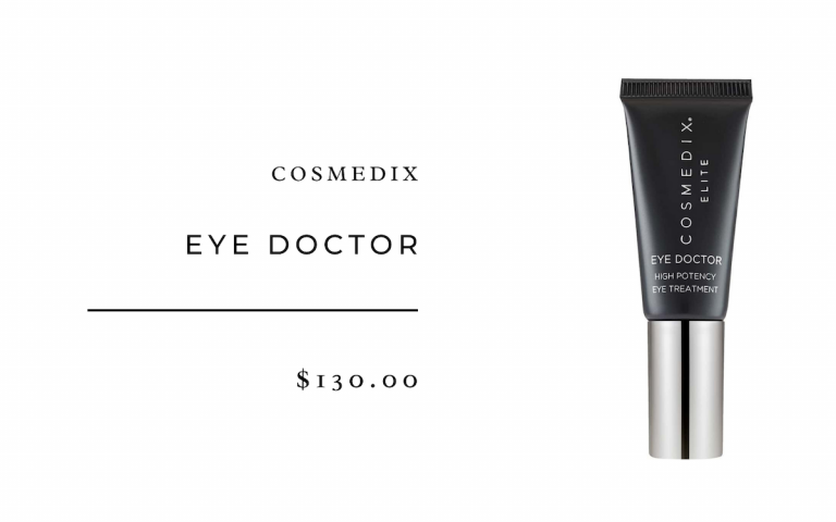 Cosmedix Eye Doctor