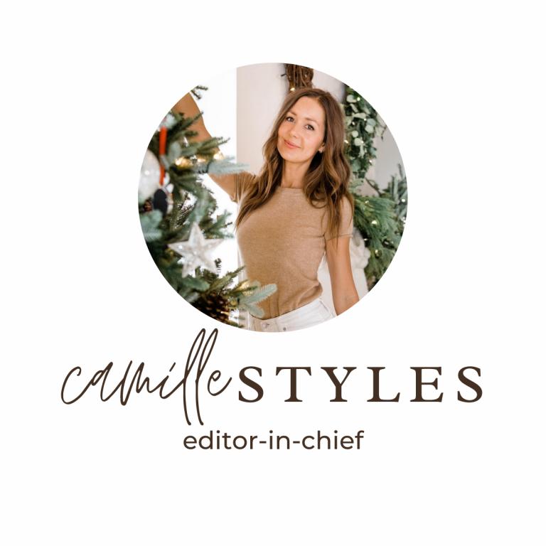 Camille Styles editor headshot