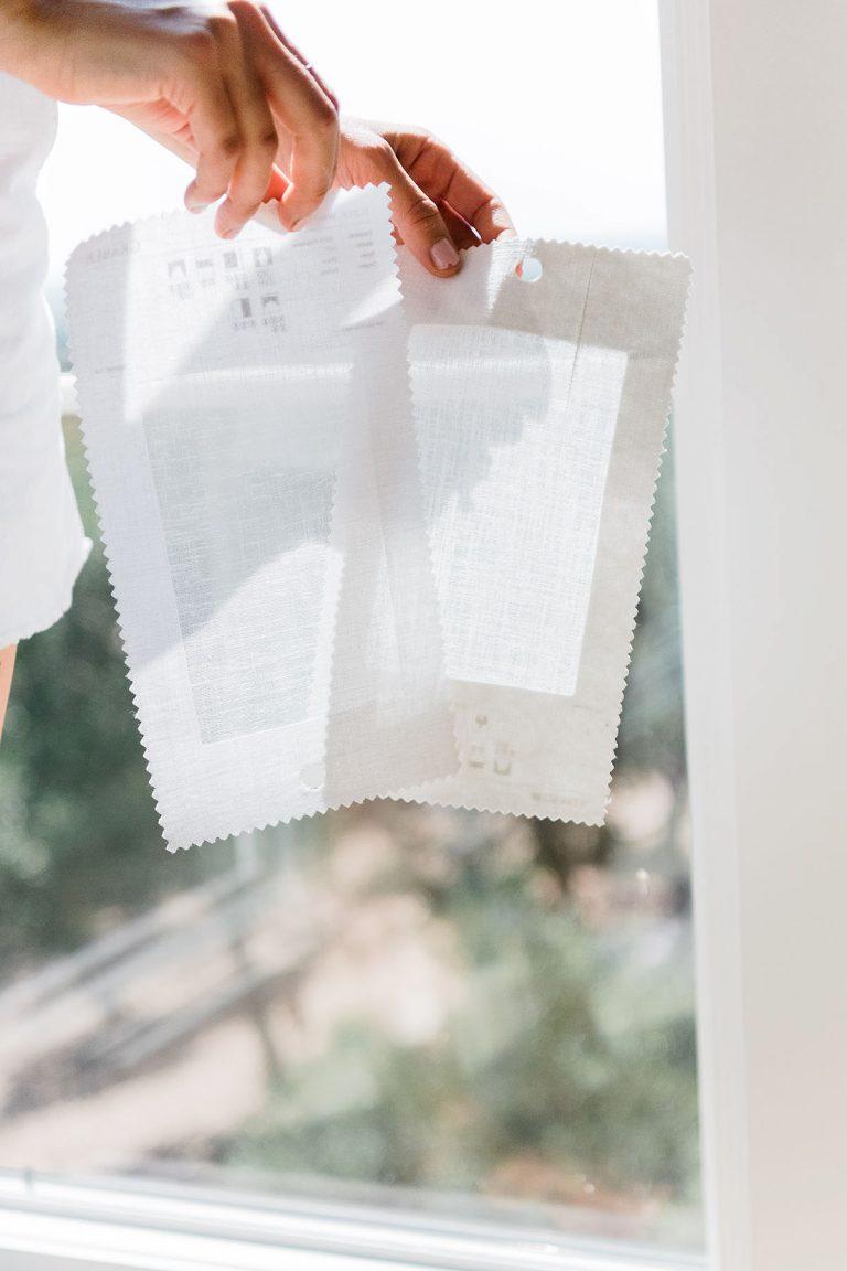 graber window treatment