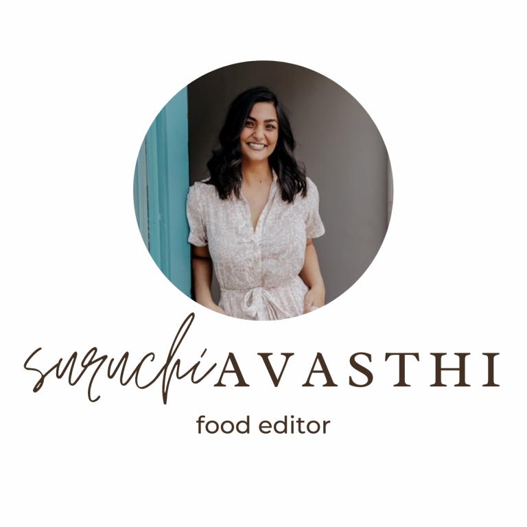 Suruchi Avasthi editor headshot