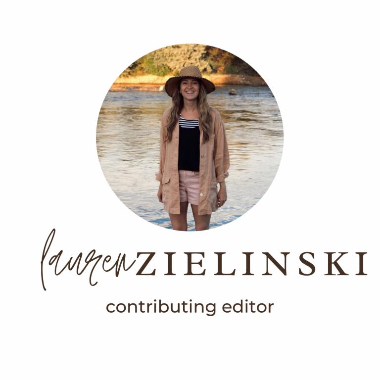 Lauren Zielinski editor headshot