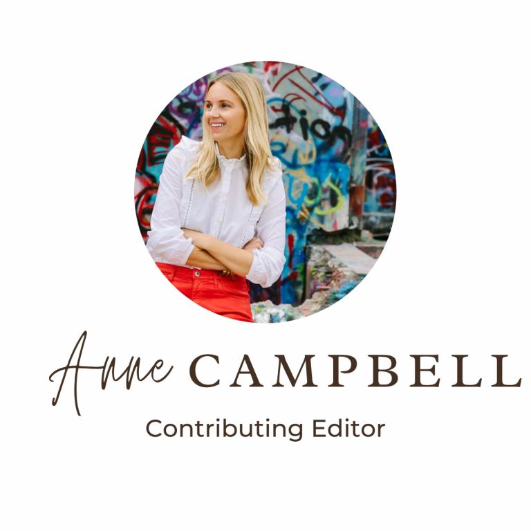 Anne Campbell editor headshot