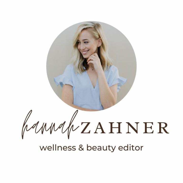 Hannah Zahner editor headshot