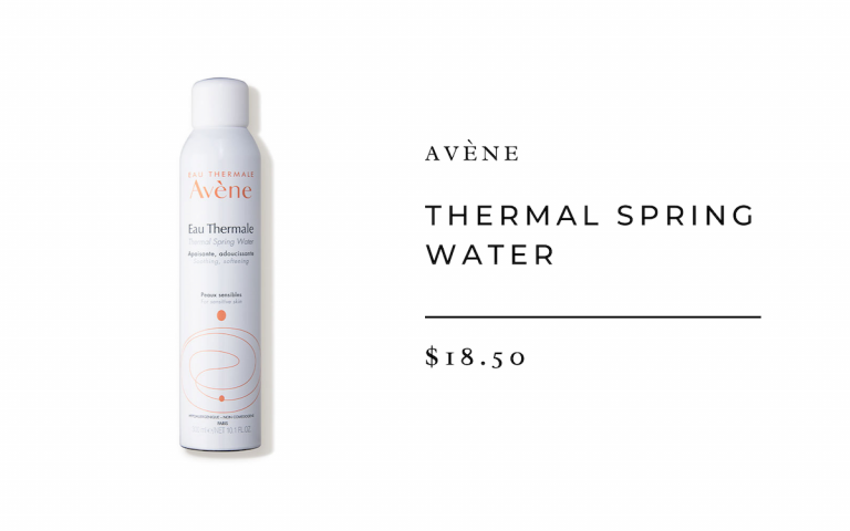Avène Thermal Spring Water