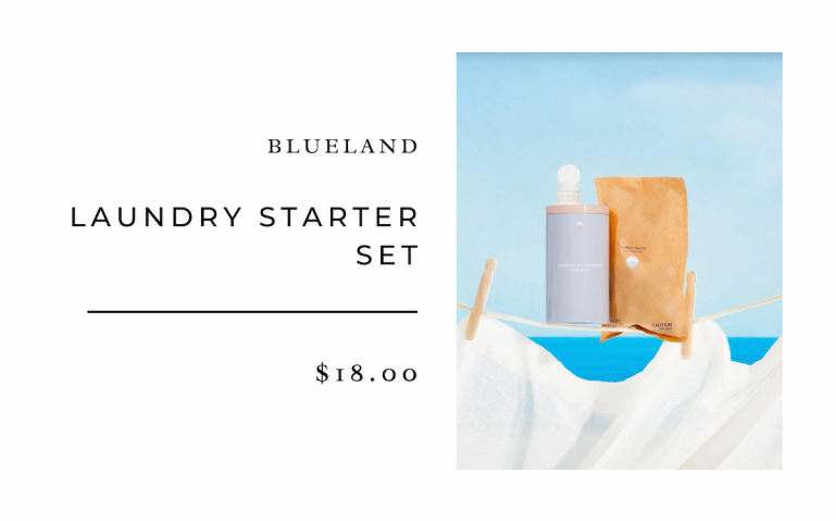 Blueland Laundry Starter Set