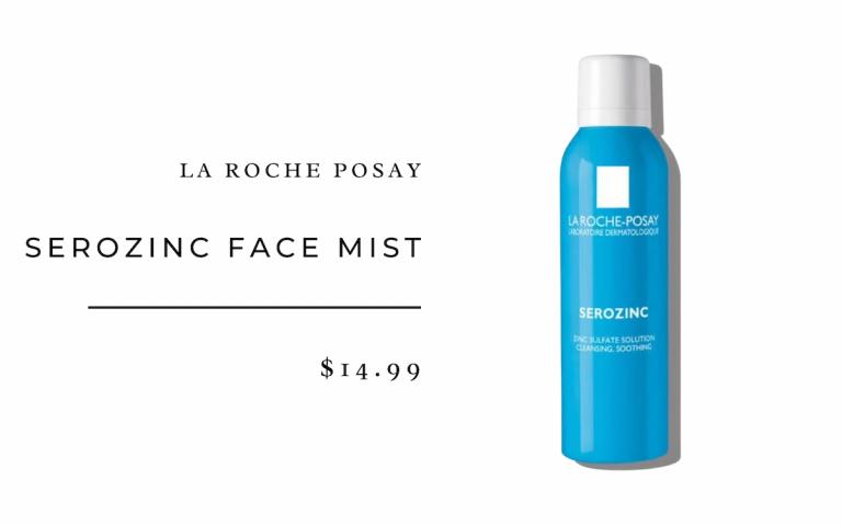 La Roche Posay Serozinc Face Mist