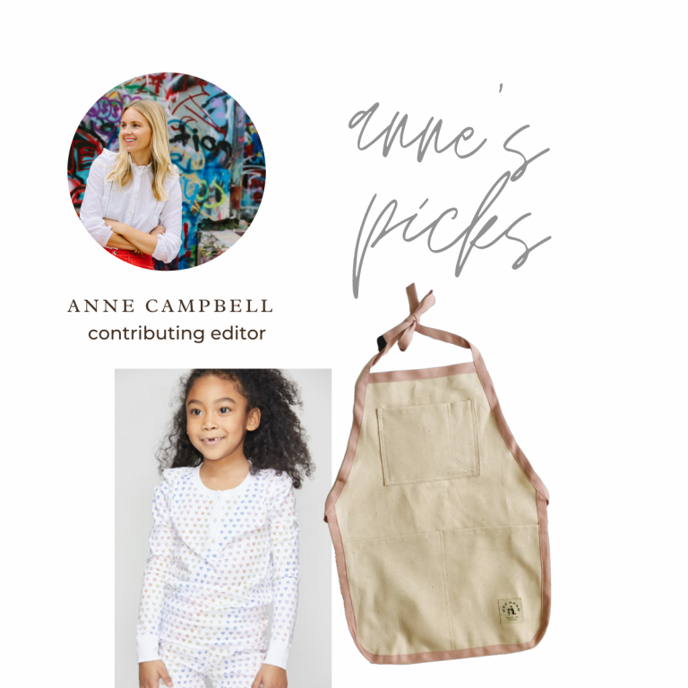 Valentines Day Gift Guide- Anne