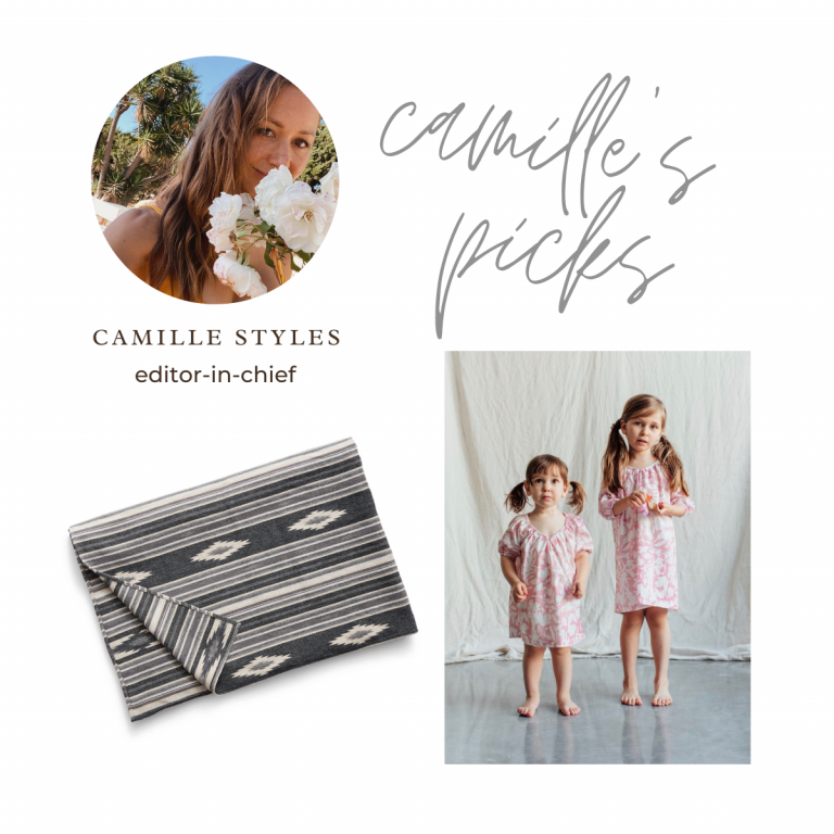 Valentines Day Gift Guide- Camille
