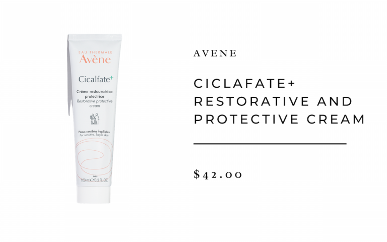 Avene Ciclafate+ Restorative and Protective Cream