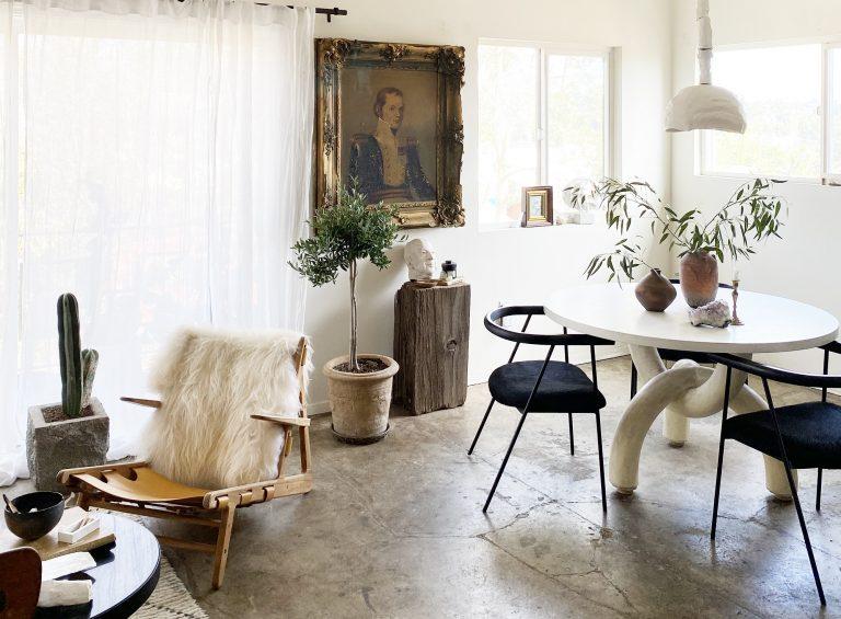 sacha strebe living room vintage vessels