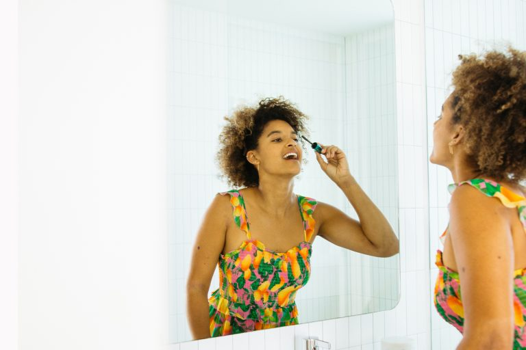 How I Simplified My Skincare Routine With Just 4 Products