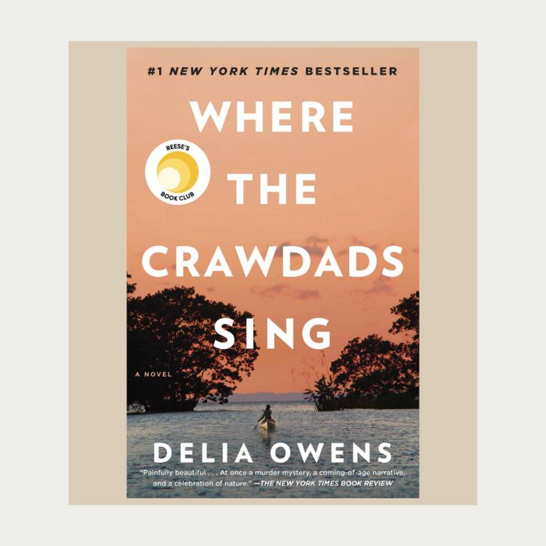 Donde cantan los Crawdads