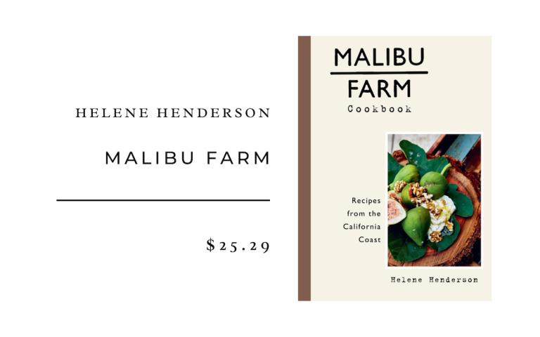 Malibu Farm - Helene Henderson