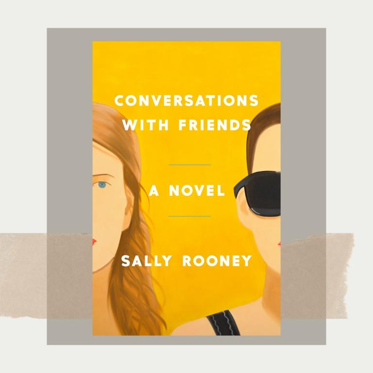 Conversaciones con amigos